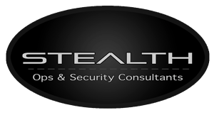 Stealth Ops Logo